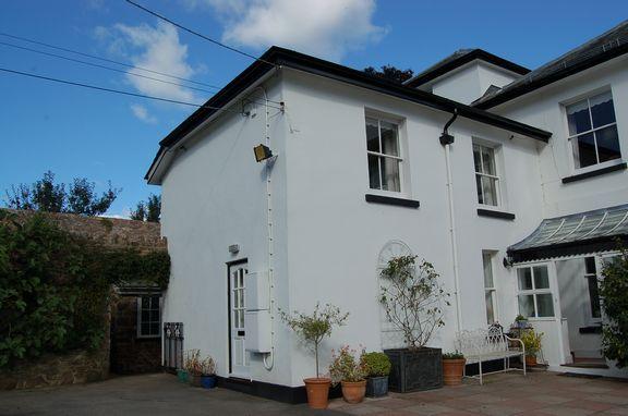Thumbnail Property to rent in Long Drag, Tiverton