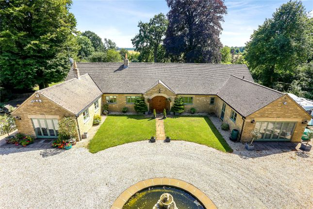 Thumbnail Detached house for sale in Kingscote, Tetbury, Gloucestershire