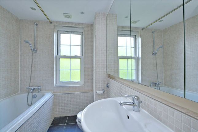 Bathroom of Barnstaple House, Devonshire Drive, London SE10