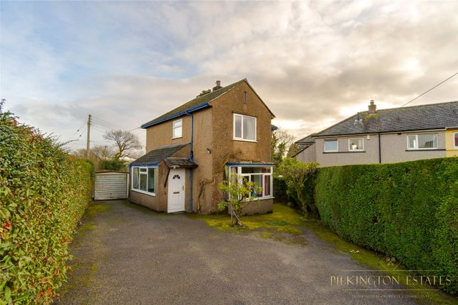 Thumbnail Country house for sale in Binkham Hill, Yelverton, Devon