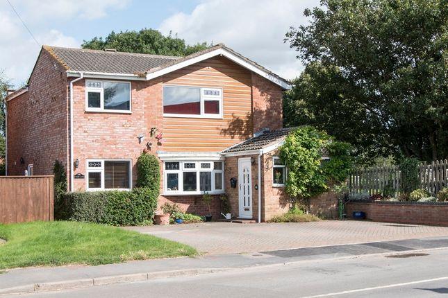 Thumbnail Detached house for sale in Park Lane, Harbury, Leamington Spa