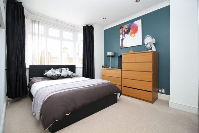 Master Bedroom of Whites Road, Southampton SO19