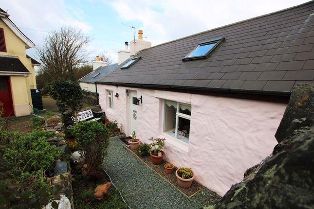 Thumbnail Cottage to rent in Glen Robin Cottage, Bradda Road, Spaldrick, Port Erin