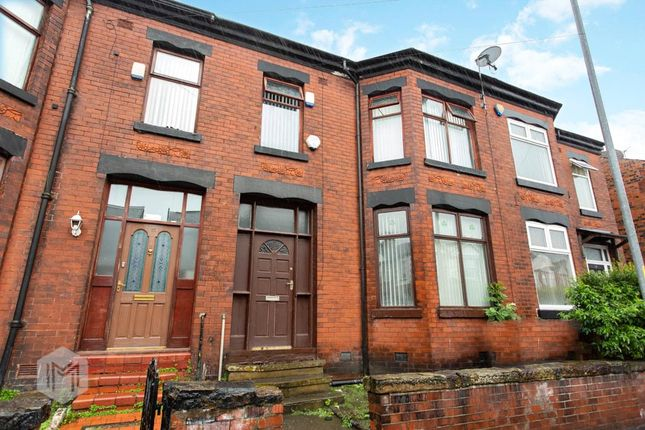 Thumbnail Terraced house for sale in Beresford Road, Manchester, Greater Manchester
