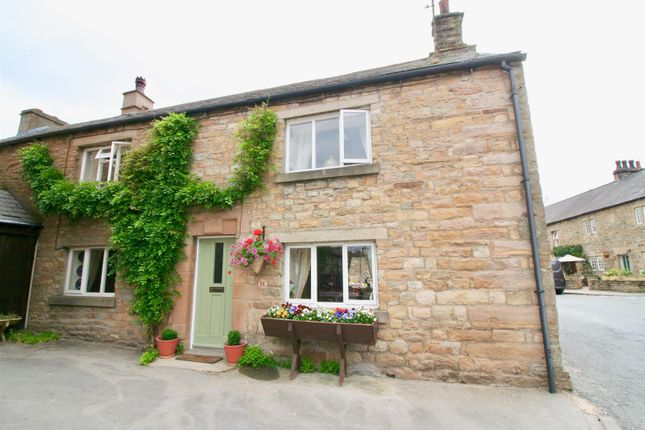 Thumbnail Link-detached house for sale in Main Street, Wray, Lancaster
