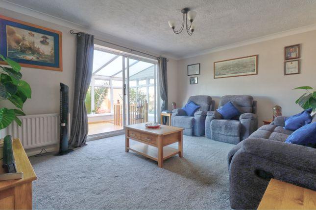 Lounge of Almond Drive, Plympton, Plymouth PL7