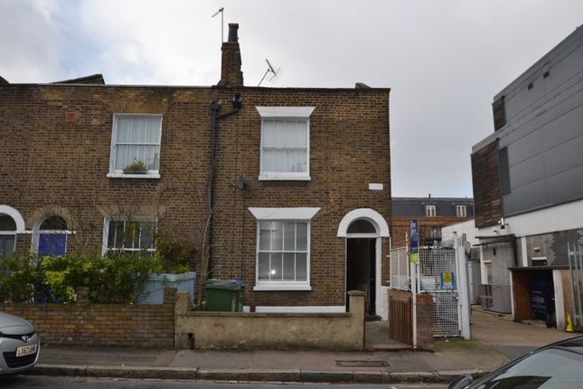 Thumbnail Property to rent in Tyler Street, London