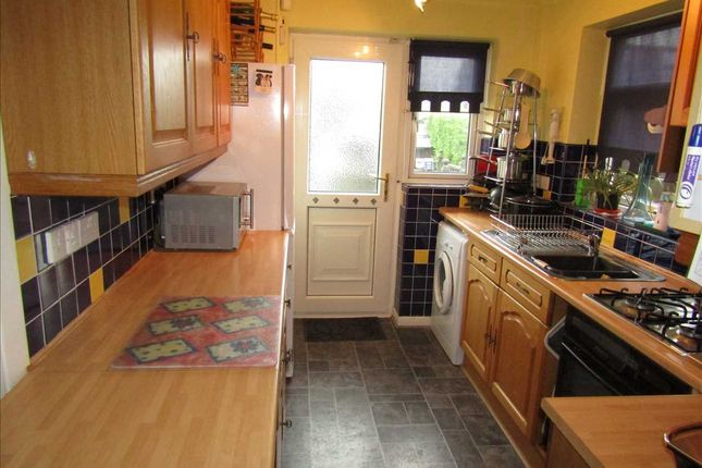 Kitchen of Sobers Gardens, Arnold, Nottingham NG5