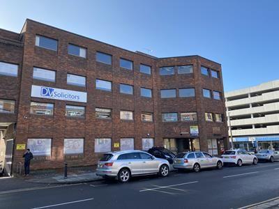 Thumbnail Office to let in Suite C, 2nd Floor, Mayfair House, Lurke Street, Bedford
