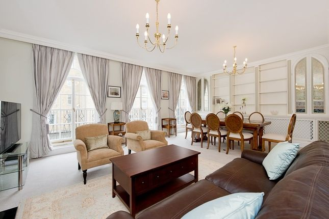 Thumbnail Terraced house for sale in Boscobel Place, London