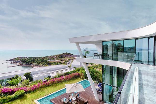 Thumbnail Villa for sale in Adabuku, Bodrum, Aydın, Aegean, Turkey