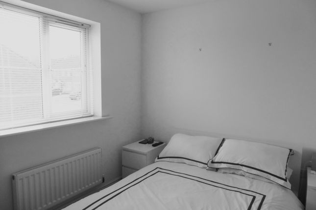 Bedroom One of Ebor Close, Wombwell S73