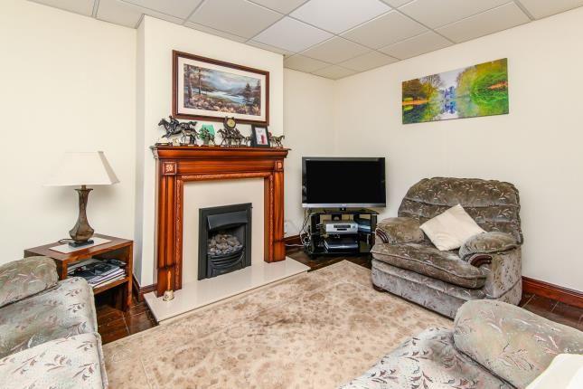 Lounge of Lansdown Road, Kingswood, Bristol, Gloucestershire BS15