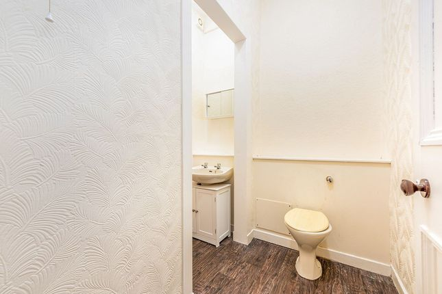 Shower Room of High Street, Arbroath, Angus DD11