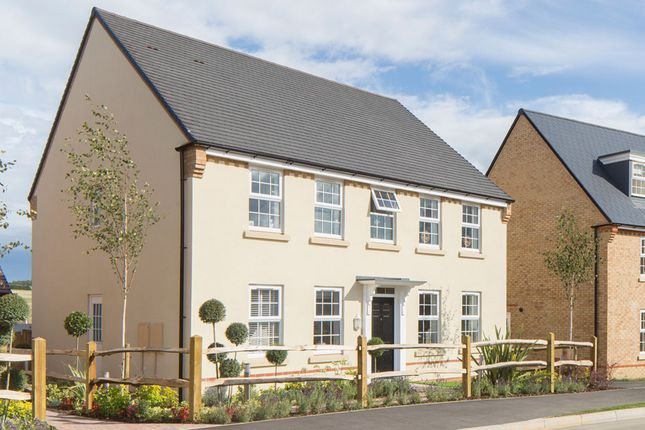 """Thumbnail Detached house for sale in """"Chelworth"""" at Bath Road, Kings Stanley, Stonehouse"""