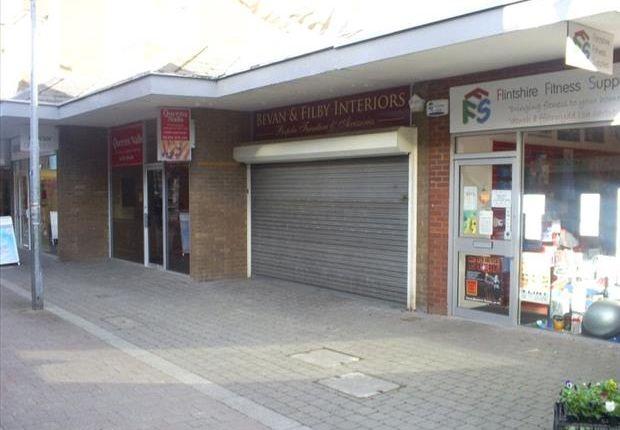 Thumbnail Retail premises to let in Unit 25, Daniel Owen Shopping Centre, Mold