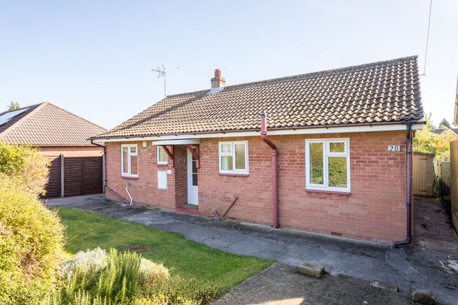Thumbnail Detached bungalow for sale in Blacksmith Lane, Churchdown
