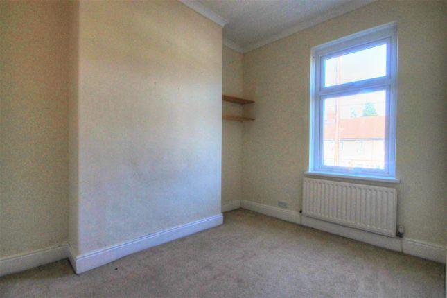 Bedroom Two of Eldon Terrace, Ferryhill DL17