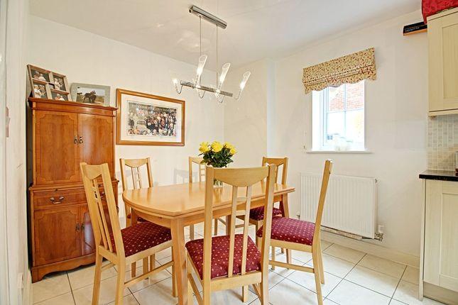 Dining Room of Foskett Way, Aylesbury HP21
