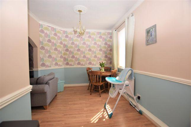 Lounge (3) of Dover Street, Walney, Barrow-In-Furness LA14
