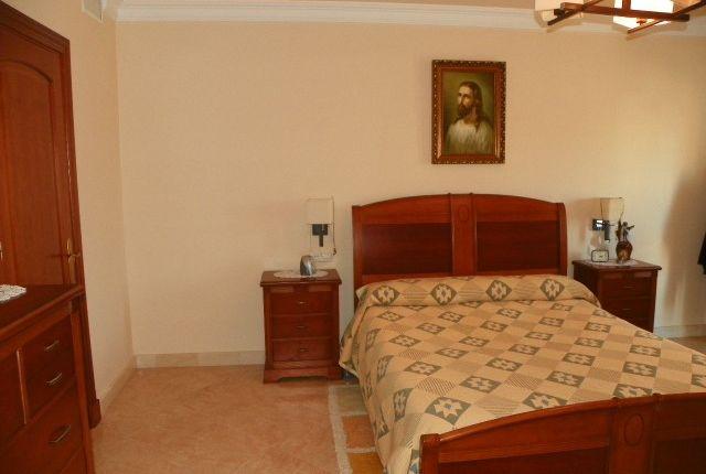 Bedroom of Spain, Málaga, Coín