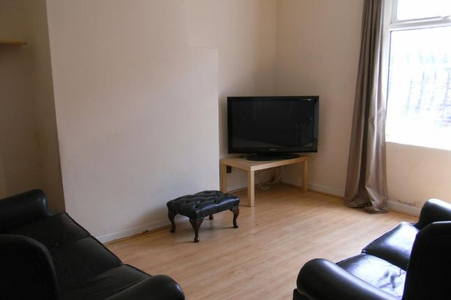 Thumbnail Property to rent in Beverly Road, Fallowfield, Manchester
