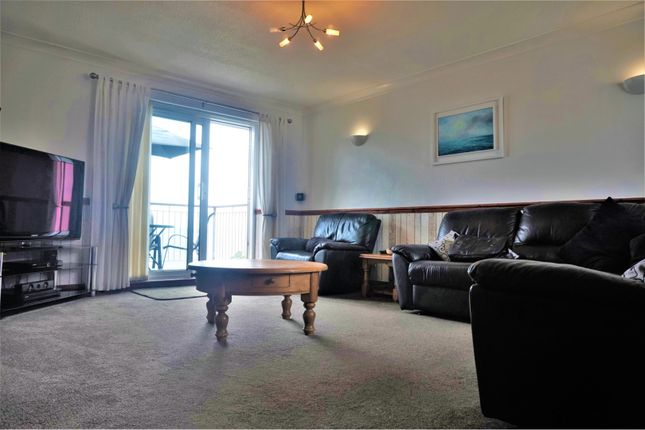 Lounge of Treglyn Close, Penzance TR18