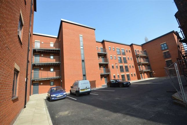 Thumbnail Flat to rent in Wilbraham Court Two, Fallowfield, Manchester