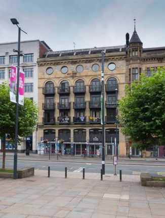 Thumbnail Flat to rent in Victoria Walk, The Schofield Centre, Leeds