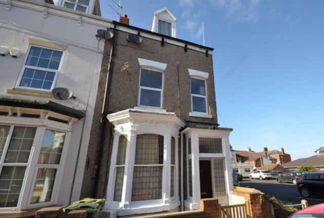 Thumbnail Flat to rent in Yarra Road, Cleethorpes