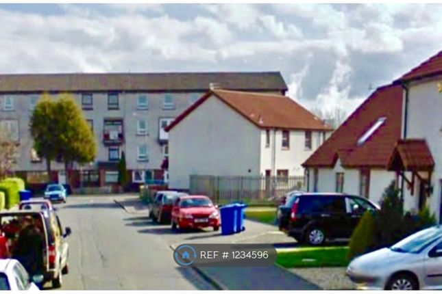 Thumbnail Terraced house to rent in Westerton Road, Grangemouth