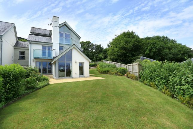 Thumbnail Detached house for sale in Babis Lane, Saltash