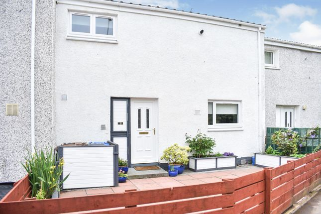 Thumbnail Terraced house for sale in Ferguson Way, Livingston