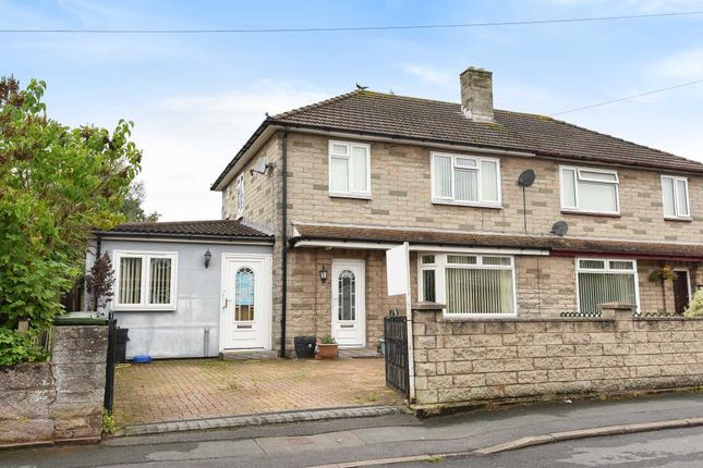 Thumbnail Semi-detached house for sale in Whitecross, Hereford
