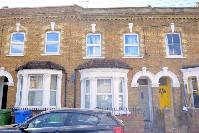Thumbnail Terraced house for sale in Marmont Road, London