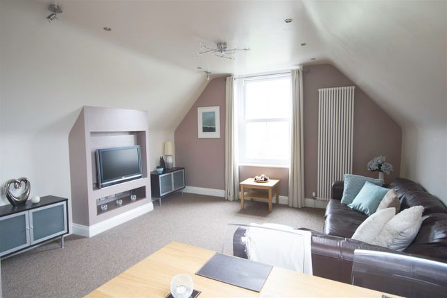 2 bed flat for sale in Prince Of Wales Road, Dorchester
