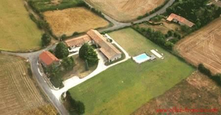 11 bed property for sale in Chef Boutonne, Deux-Sèvres, 79110, France
