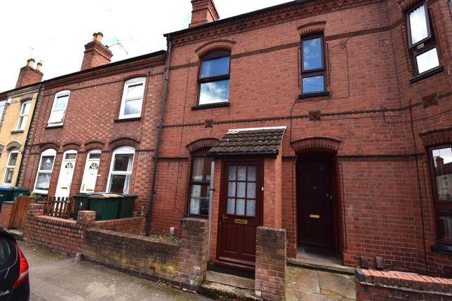 Nicholls Street, Coventry CV2
