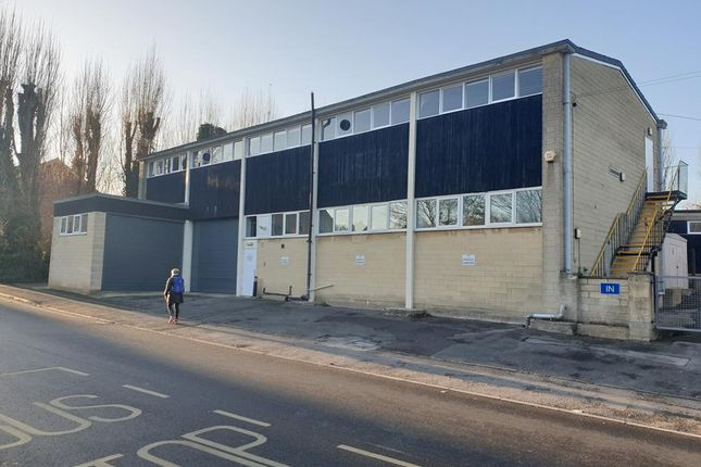 Thumbnail Light industrial to let in Dartmouth Avenue, Bath, Somerset