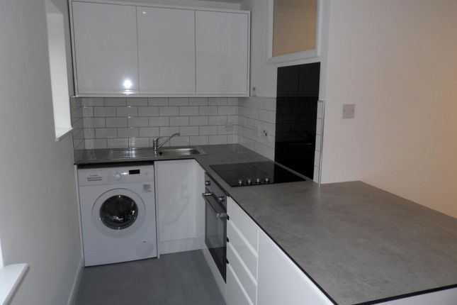1 bed flat to rent in Rugby Place, Brighton BN2