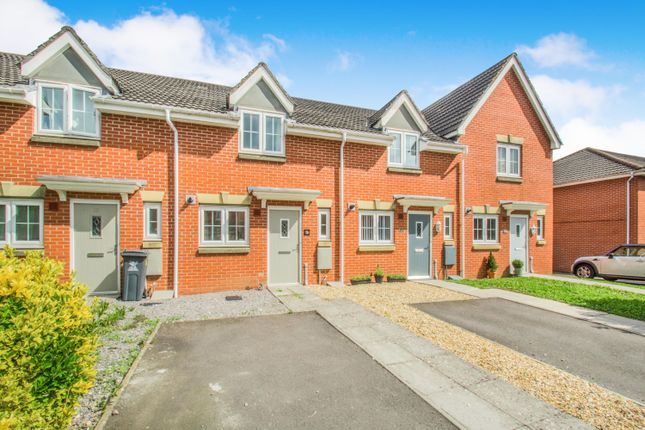 Thumbnail Property to rent in Willowbrook Gardens, St. Mellons, Cardiff