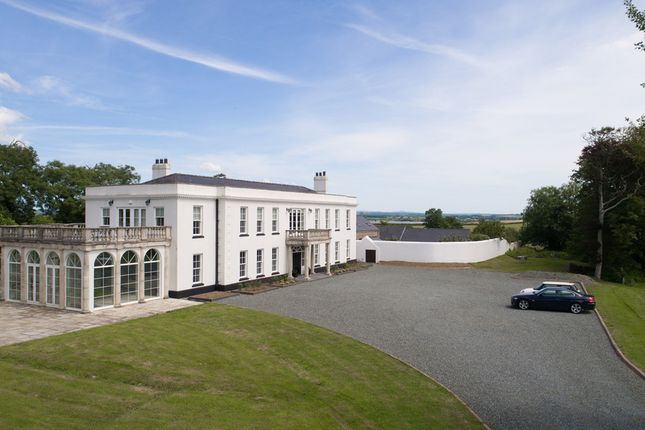 Thumbnail Country house for sale in Portfield Gate, Haverfordwest
