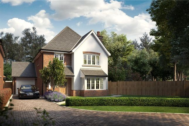 New Build Homes Crowthorne