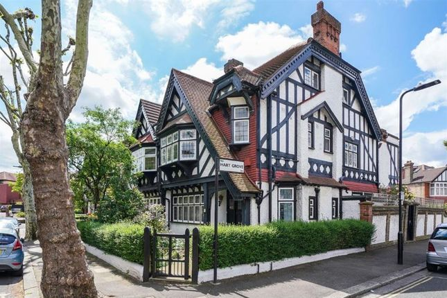 Thumbnail Semi-detached house to rent in West Lodge Avenue, Ealing