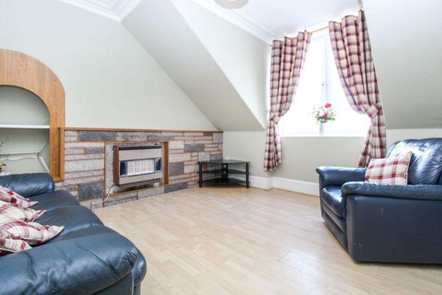 Lounge of Hardgate, Aberdeen AB11