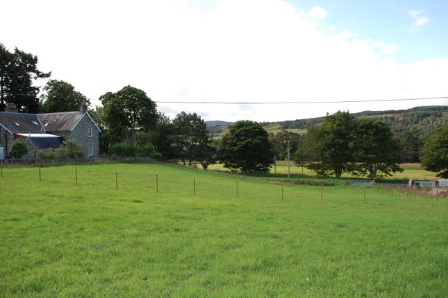 Thumbnail Land for sale in Kirkmichael, Kirckmichael