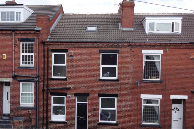 Thumbnail Property to rent in Henley Road, Bramley, Leeds
