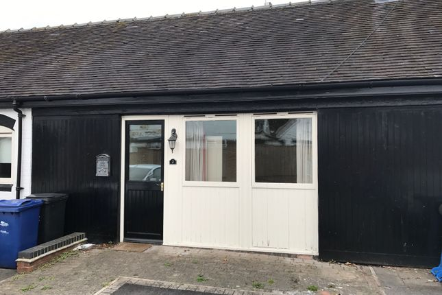 1 bed barn conversion to rent in Bagot Barn, Abbots Bromley