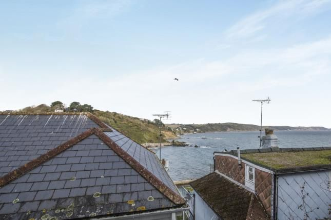 Thumbnail Semi-detached house for sale in Hannafore Road, Looe, Cornwall