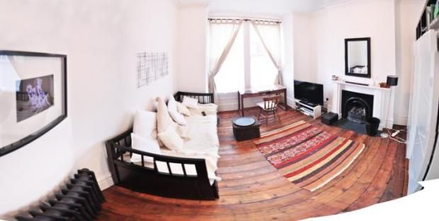 Thumbnail End terrace house to rent in Tufnell Park Road, London